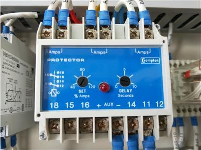 Crompton繼電器**銷售252-PVCW
