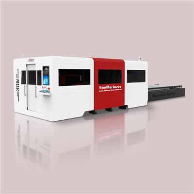 鈑金3015激光切割機 鈑金激光加工剪折刨 漢馬激光廠家