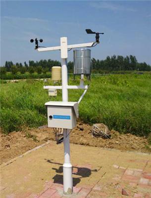 RYQ-4型農業小氣候儀
