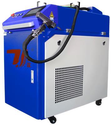手持式激光焊機一體式焊機金屬不銹鋼水壺自動光纖連續激光焊接機