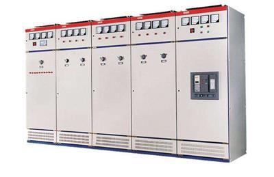 昆季廠家**GGD型低壓固定抽出式成套開關設備低壓成套抽屜柜