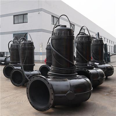 德能專注質量與服務同時 鞏固潛污泵基礎知識