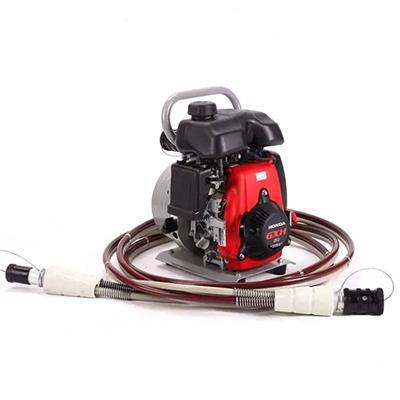 輕型液壓機動泵BJQ-63/0.5-Q重量輕 救援攜帶方便