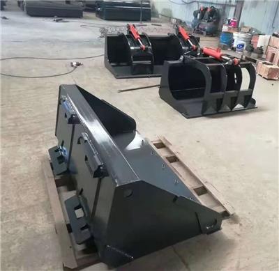 蓋爾3640E 4240E除雪刷 清掃刷貨叉 貨鏟 鏟斗