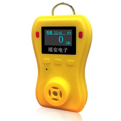 便攜式工業氣體檢測報警器