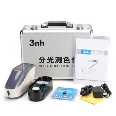 鄭州三恩時光柵分光測色儀YS3060