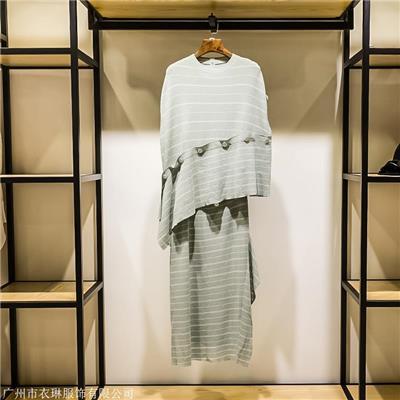 艾利欧折扣女装厂家直销找广州衣琳服饰