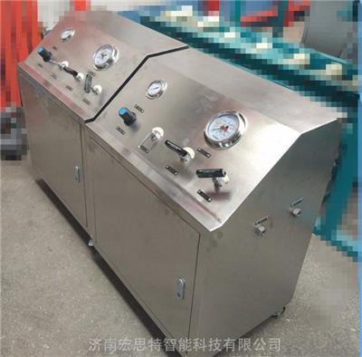 滅火器氣密性試驗機HST 滅火器氣密性試驗箱