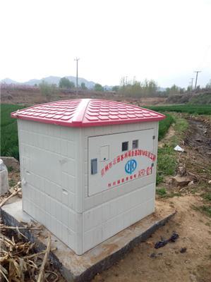 農業節水灌溉井房灌溉智能井房價格