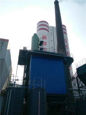 發電廠、熱電廠設備成套及交鑰匙工程