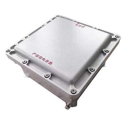 300 400 500 600鋁合金防爆接線端子箱BJX