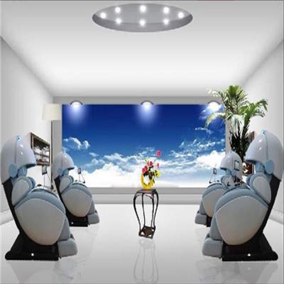 音樂放松室-音樂放松椅-音樂放松系統