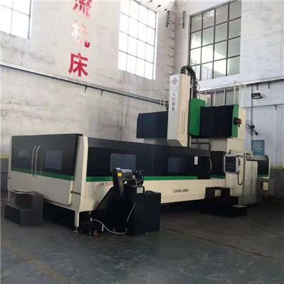 精科大恒數控龍門銑床6米廠家供應