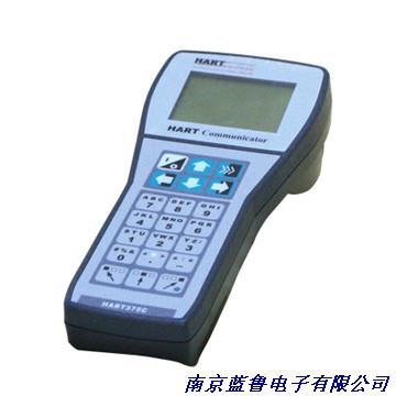 南京藍魯電子提供高質量HART375手操器