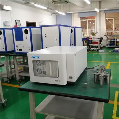 納克擴散氫分析儀 內蒙古擴散氫測定儀