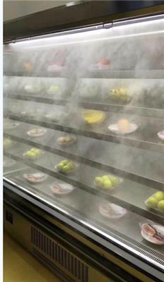 冷柜加濕器