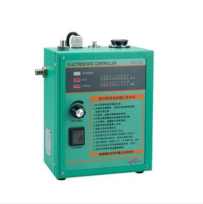 靜電駐*器 高壓靜電增強設備 熔噴布上靜電用機
