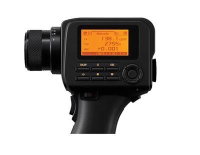 維修美能達CS-150/CS-160色彩亮度計