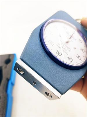 日本得樂TECLOCK橡膠硬度計 GS-702NACD型硬度計
