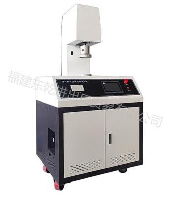 濾料顆粒物過濾效率測試儀