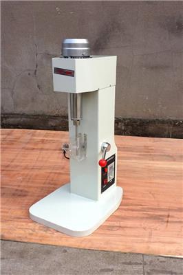 單槽浮選設備生產廠家 礦山XFD0.5L小型浮選機 實驗室藥劑浮選設備