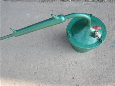汞膏蒸餾器設備 水銀金分離器使用方法 沙金分離器廠家供應