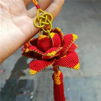 云碧轩手工编织品 靠谱的选择