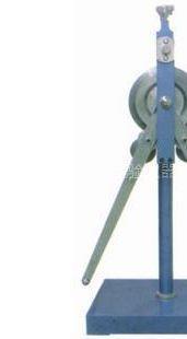 供應塑料管彎曲試驗機/管材彎曲測試儀