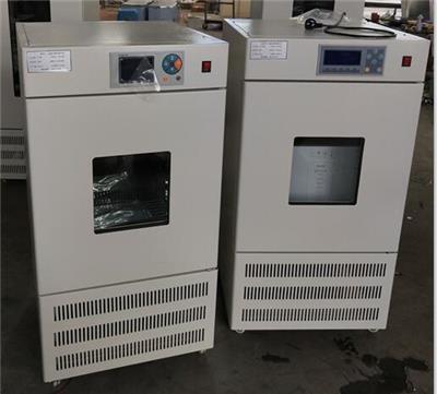 恒溫光照培養箱PGXD-400低溫植物發芽箱