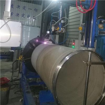 廣州等離子焊機 罐體環縫自動焊機 您想找的我們這里都有