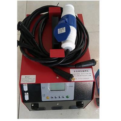山東創銘 1000-800液壓pe管對焊機 手搖160對接機 石家莊200管焊機