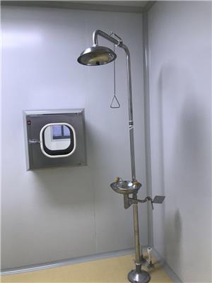 安阳理化实验室设计