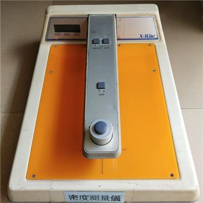 愛色麗361T透射密度儀
