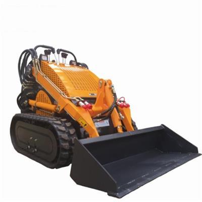 廠家**小型滑移裝載機多功能滑移裝載機四驅可定制