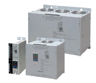 CHINO晶閘管調整器JU44500VN303