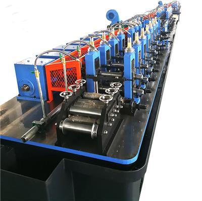 TY125建材管鋼管制管機