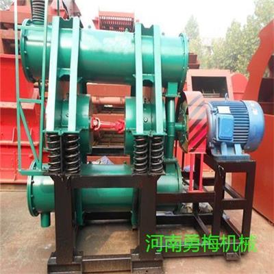 礦山粉碎設備振動磨粉機-研磨機-干濕粉碎粉磨機