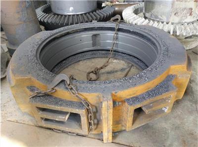 機械|粉碎設備|球磨機*軸承襯