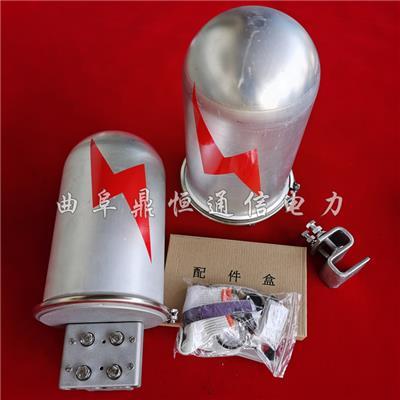 光纜ADSS/opgw48芯帽式鋁合金接頭盒廠家