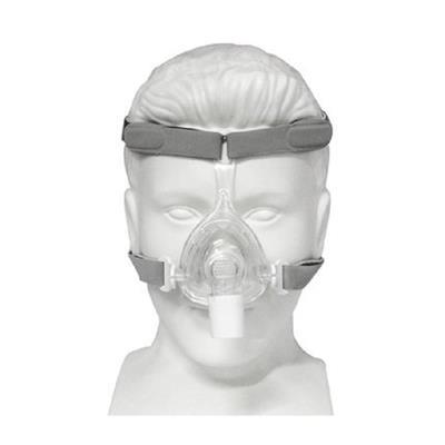 和普樂家用呼吸機鼻面罩**HP-N10健康硅膠呼吸機配件