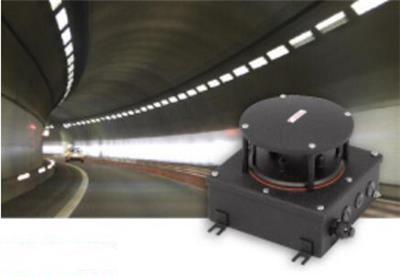 深圳立達隧道風速計 風速風向檢測器