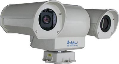 夜通航船用光電取證系統船用跟蹤取證測距光電攝像系統YTH718