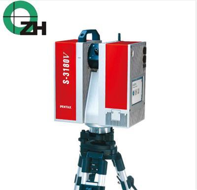 賓得PENTAX S-3180/S-3180V三維激光掃描儀廠家價格