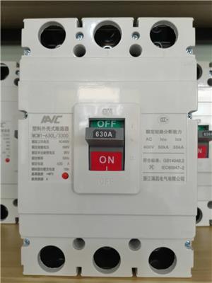 天津雙電源自動轉換開關 控制與保護開關 滿昌電氣制造商