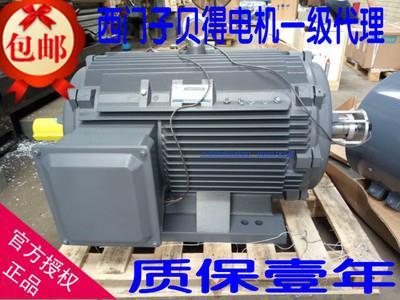廠家銷售380v電機0.75KW-110KW高轉矩電機 YE2三相異步電動機