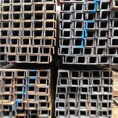 防城港槽钢厂家