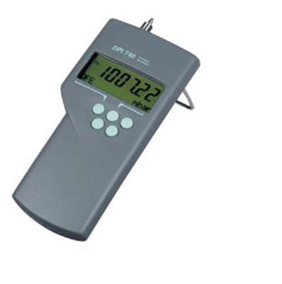 德魯克 DPI 740系列 – 精密壓力指示儀