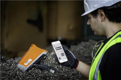內蒙奧林巴斯手持元素分析儀貴金屬檢測