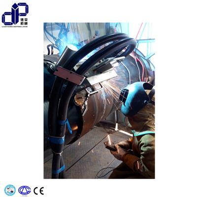 實心焊焊接機器人自動焊機ZDP800D全自動外焊機