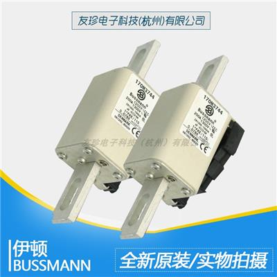 美國巴斯曼BUSSMANN熔斷器170M1558D 170M1559D 170M1560D**全新進口